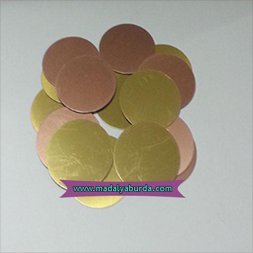 Madalya Metali