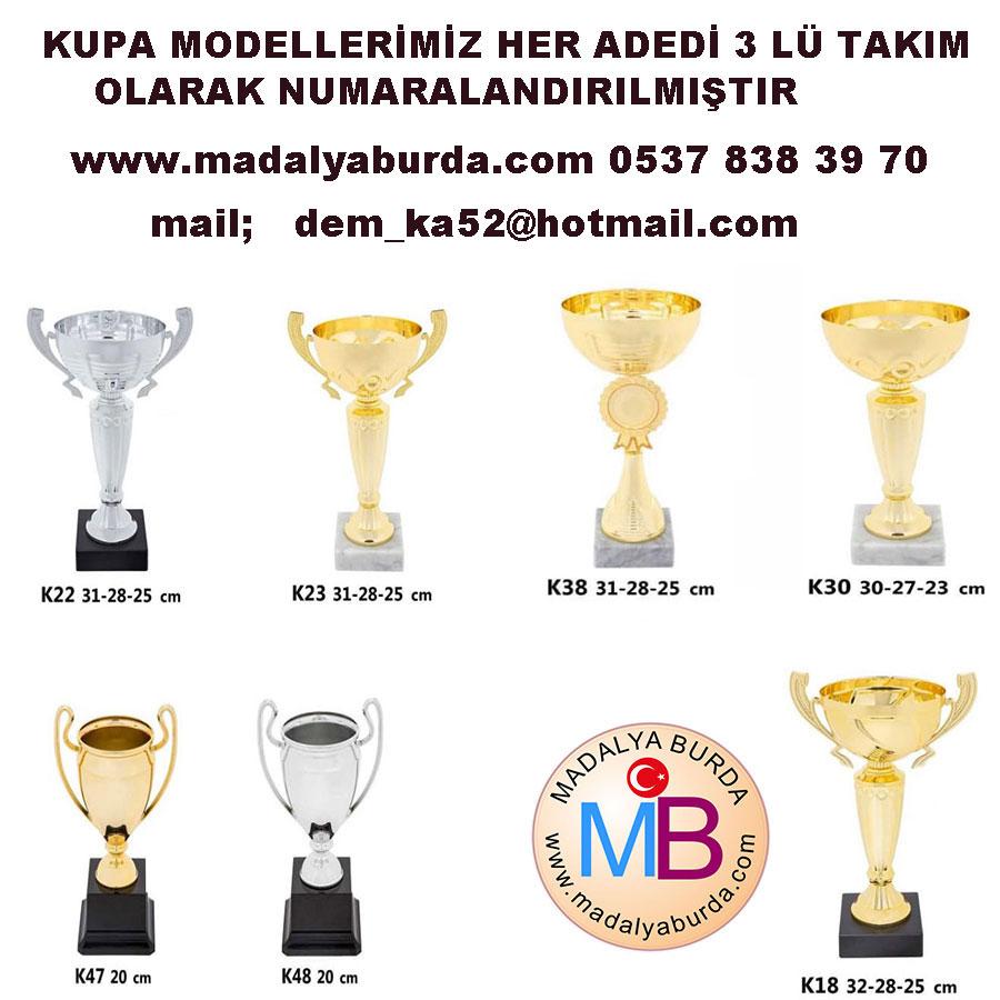 Kupa-Ödül kupası