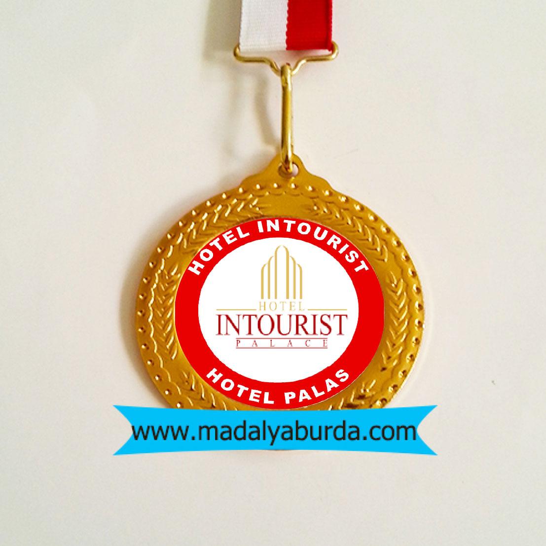 Otel Madalyası