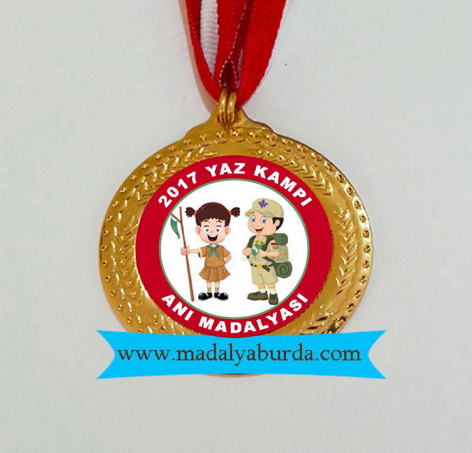 İzci Madalyası
