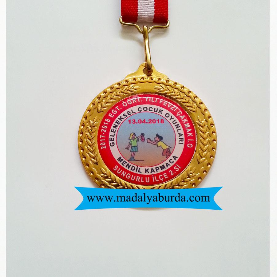 Mendil Kapmaca Ödülü