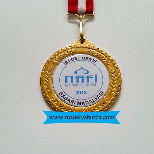 Etkinlik Ödülü Madalyası