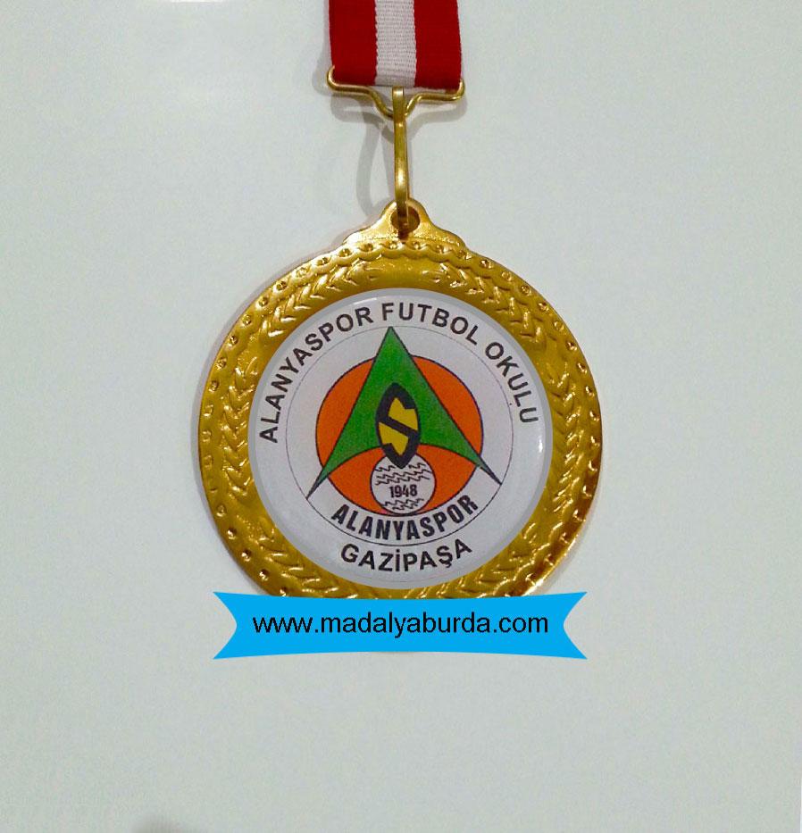 Futbol okulu ödülü