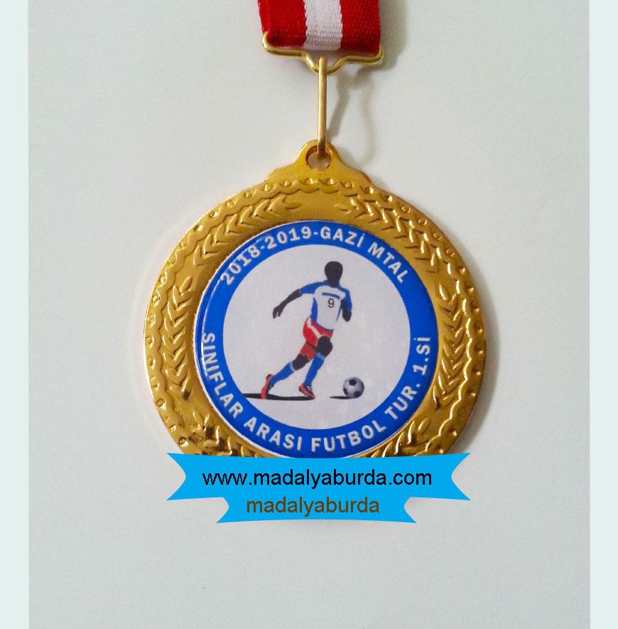 Okul Turnuva madalyası