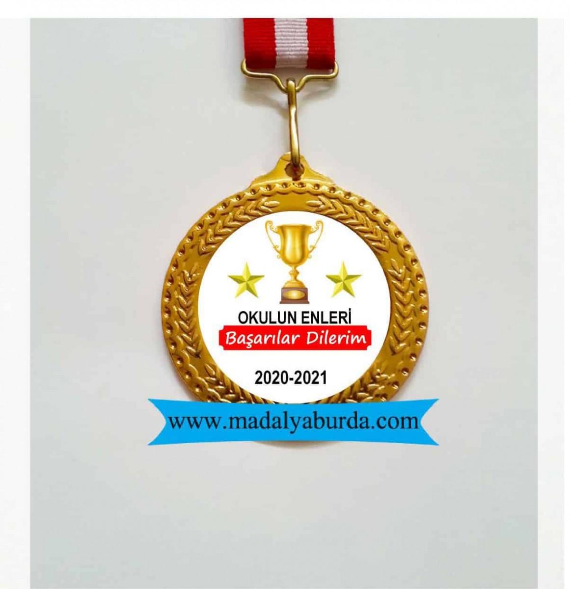 Okulun Enleri Ödülü